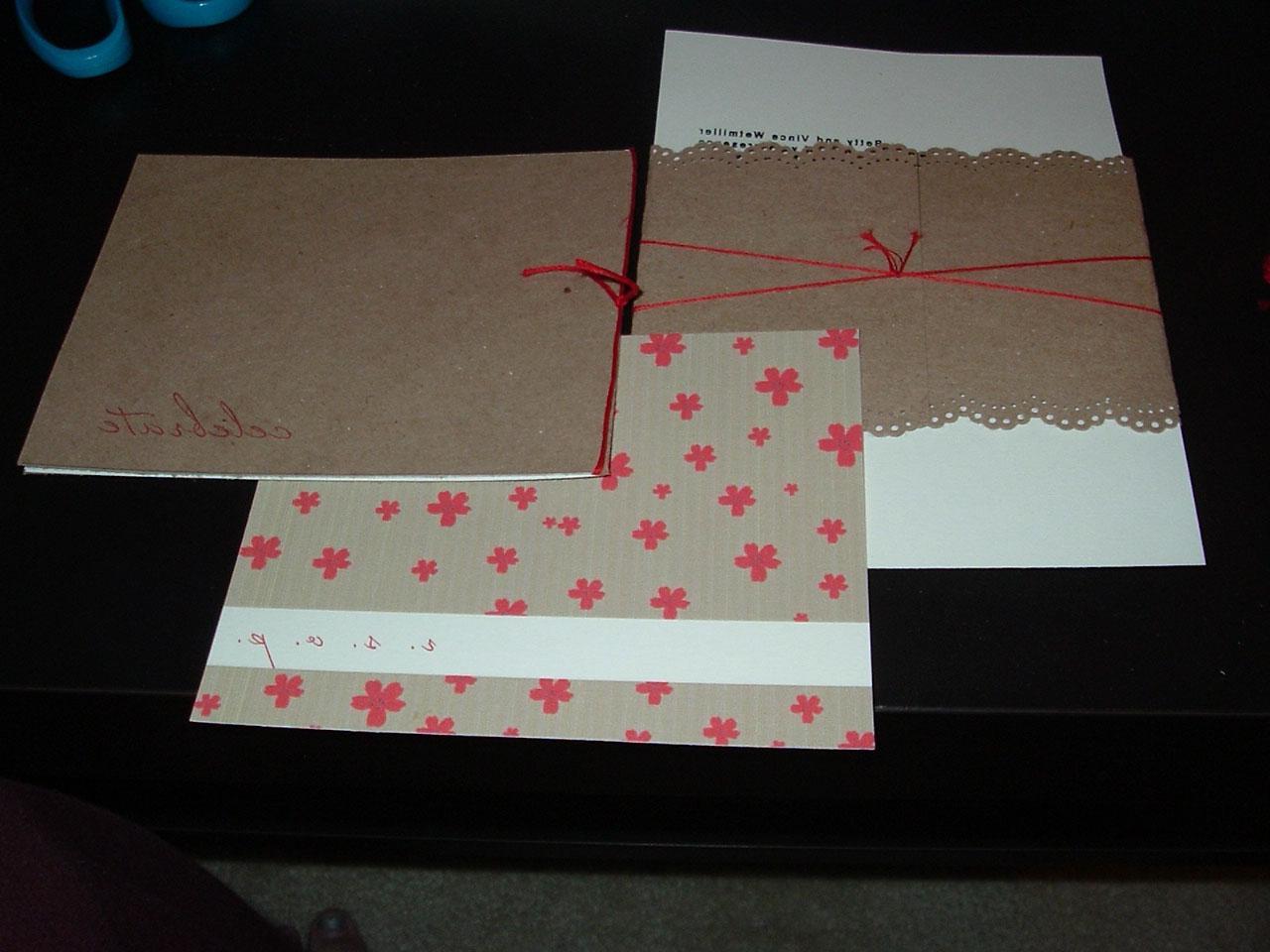 gocco wedding invitations