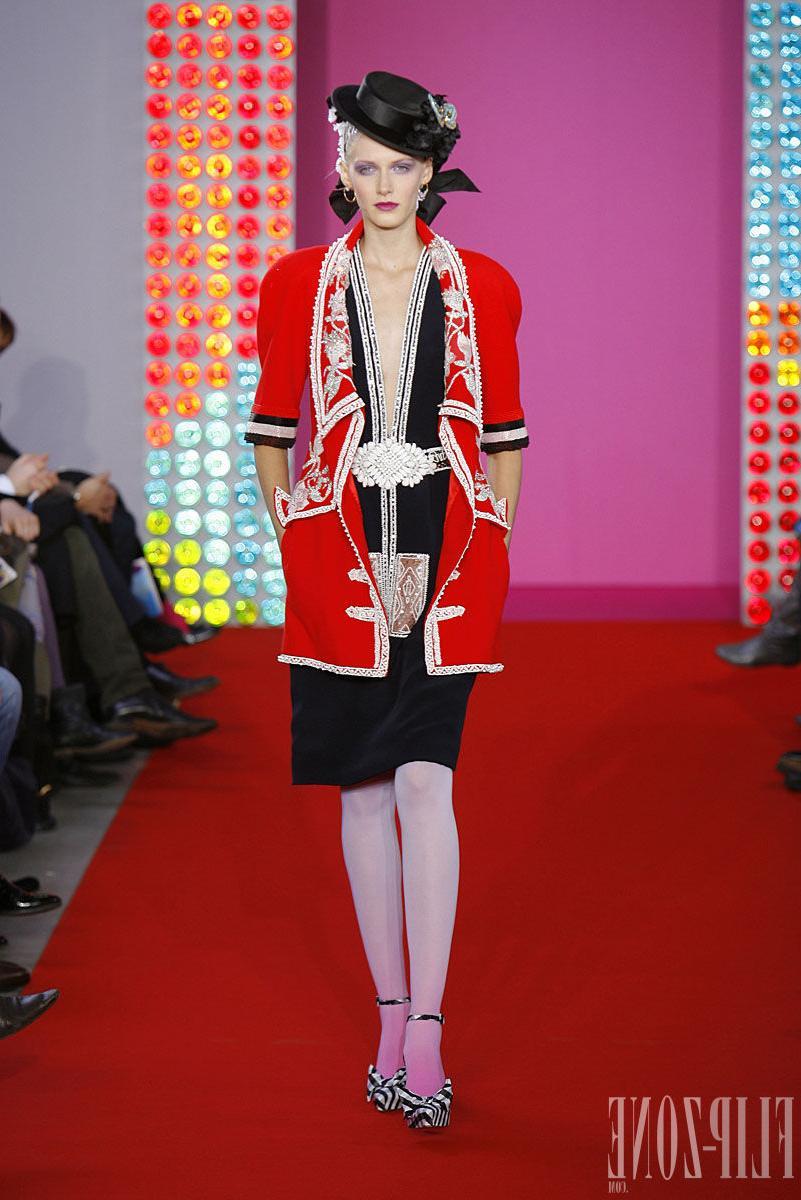 Christian Lacroix - Couture