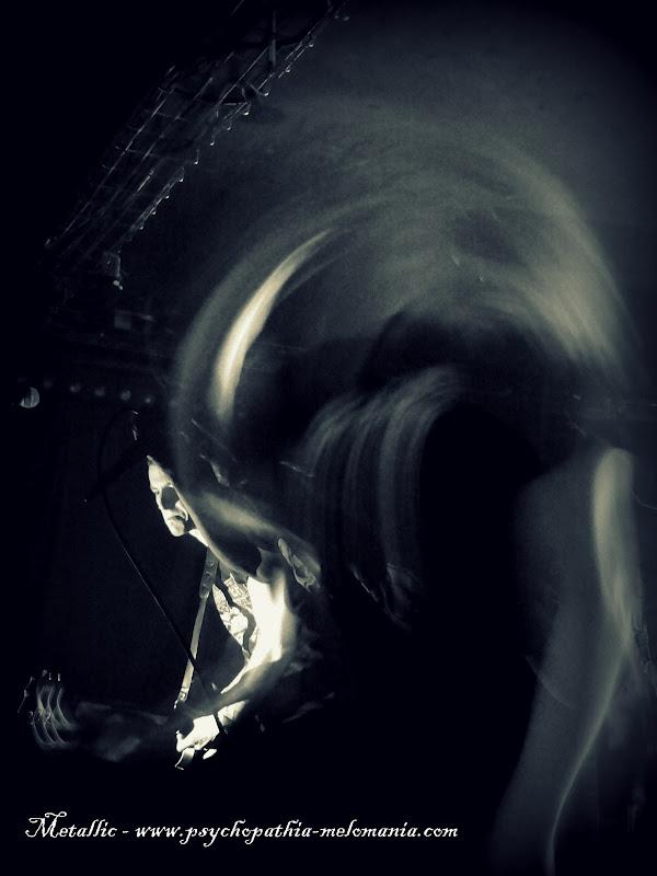 Sublime Cadaveric Decomposition (SCD) @ Glaz'Art, Paris 17/05/2012