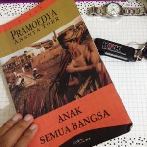 anak semua bangsa, buku, book, literary, pram, pramoedya ananta toer, tetralogi buru
