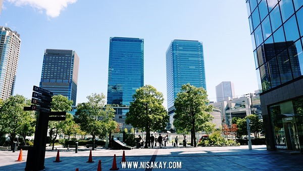 Nisakay Ke Osaka - Air Asia X - Osaka Tourism (10)