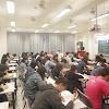 國際商務系辦理2015年兩校區校園多益考試