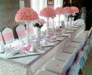 nigerian wedding on budget