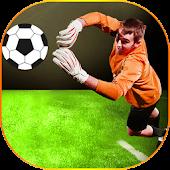 Download Real Soccer legends Star Glow APK for Laptop