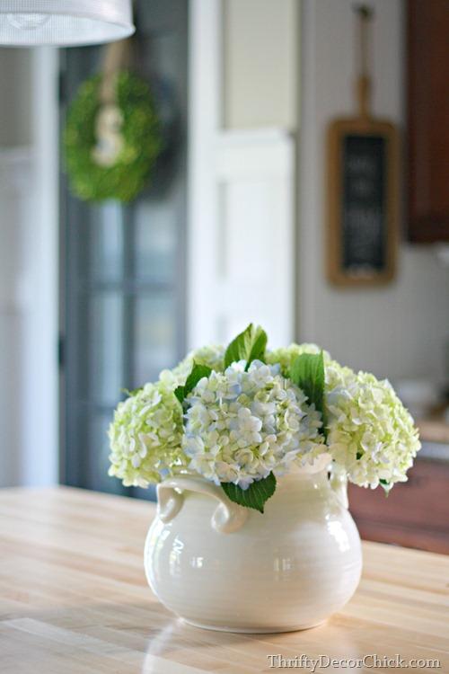 making flowers last longer