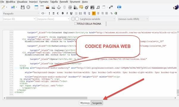 codice-pagina-web