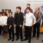 41: Premiados del 3er Concurso Internacional de Guitarra Alhambra para Jóvenes 2015.