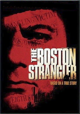 Dusiciel z Bostonu / The Boston Strangler (2007) PL.TVRip.XviD / Lektor PL