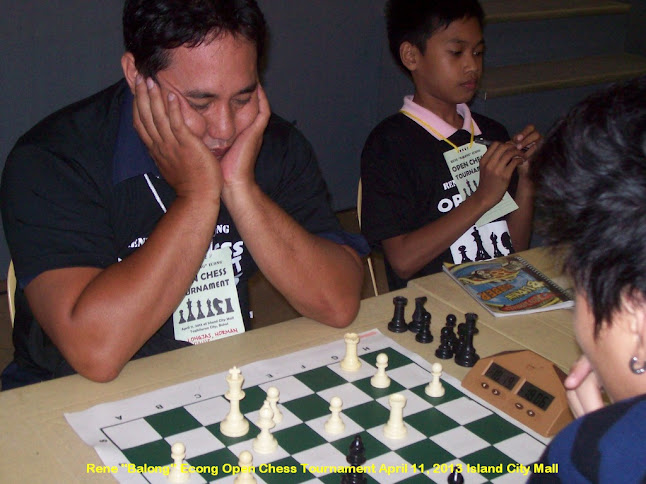 "Philippines-Bohol-Chess-Tournament-Balong-Econg00021 - All Set for Rene ""Balong"" Econg Open Chess Tournament Apr 11 - Sports and Fitness"