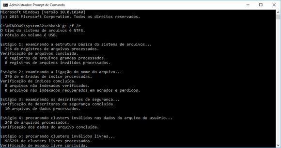 comandos DOS 07