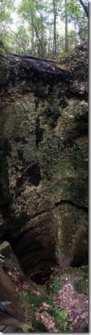 Waterfall-vertical pano-2