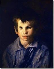 George-Wesley-Bellows-xx-Cross-Eyed-Boy-xx-Mead-Art-Museum