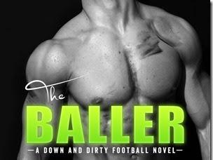 Teaser Tuesday: The Baller by Vi Keeland
