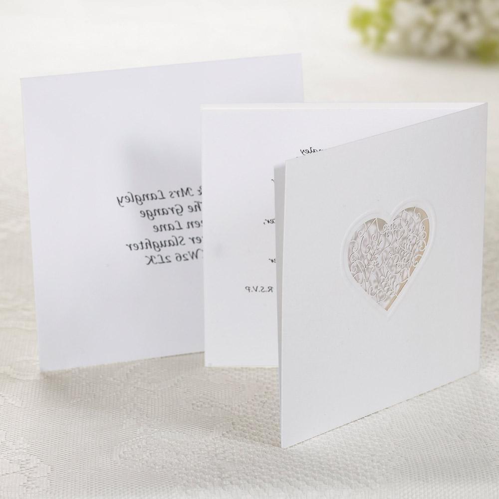 Grace - Heart Wedding