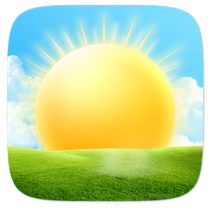 GO Weather Forecast & Widgets Premium v5.452