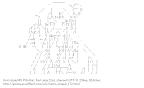 [AA]Kujo Karen (Kiniro Mosaic)