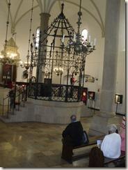 Pomorska, Alte Synagoge, Jüdisches Viertel Kaszimierz 014