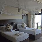 Bumi Hills Lodge, Zimmerbeispiel © Foto: Ulrike Pârvu | Outback Africa Erlebnisreisen