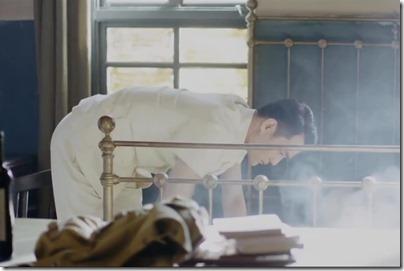 All Quiet in Peking - Wang Kai - Epi 05 北平無戰事 方孟韋 王凱 05集 26