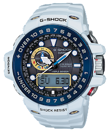 Casio G Shock : GWN-1000E