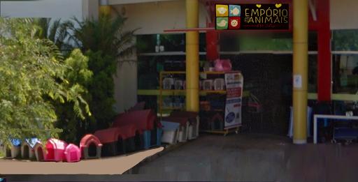 Emporio dos Animais Pet Shop, Av. Higienópolis, 2667 - Centro, Londrina - PR, 86015-010, Brasil, Loja_de_animais, estado Paraná
