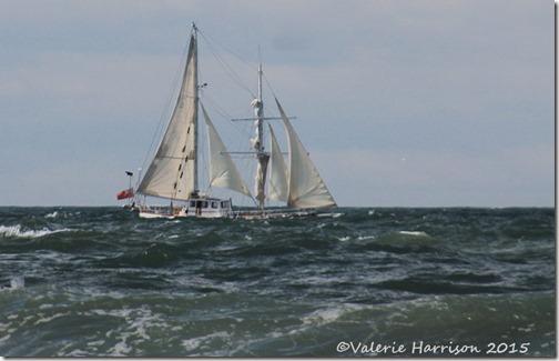 13-yacht