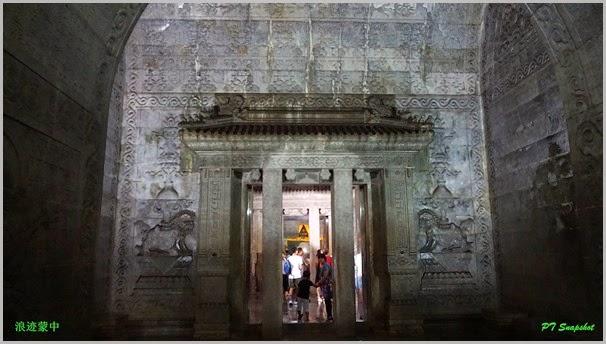 裕陵是乾隆皇帝的陵寝