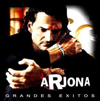 Ricardo Arjona - Grandes Exitos (2007)