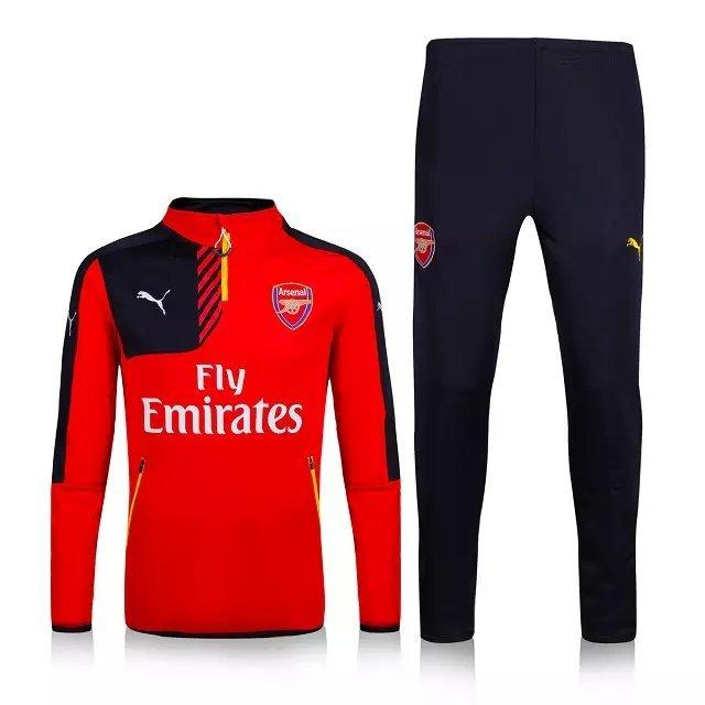 ropa de entrenamiento futbol barata