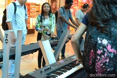 Yamaha Playnow4