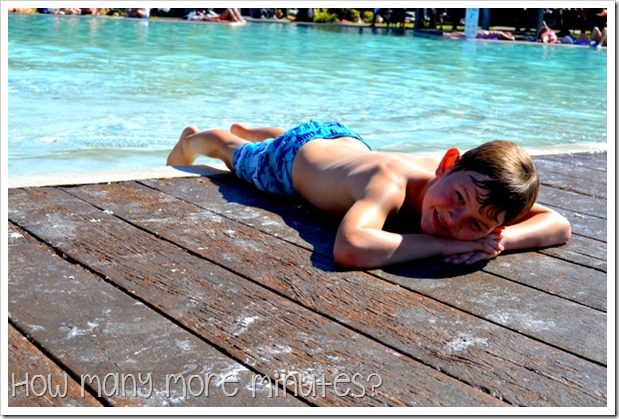 Cairns Esplanade & The Fig Tree Playground | How Many More Minutes?