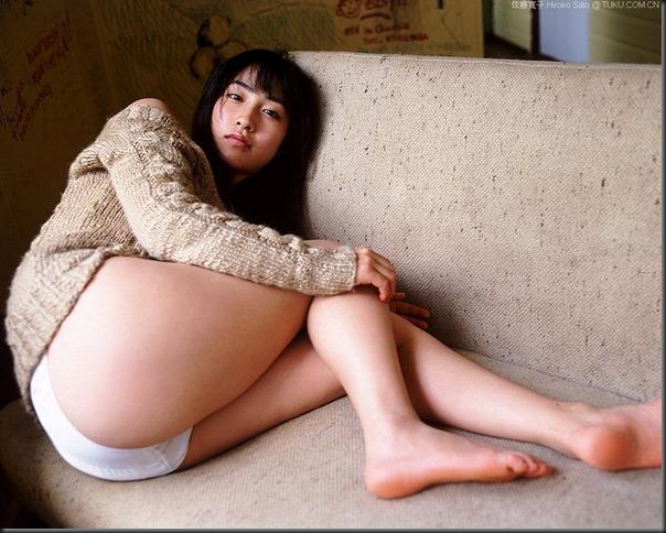 Hiroko Sato 005 1280x1024