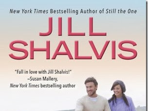 Review: All I Want (Animal Magnetism #7) by Jill Shalvis