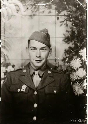 Arthur Yliniemi 1943