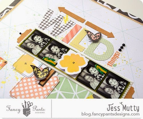 Wild Things detail1_Jess Mutty_Fancy Pants Designs