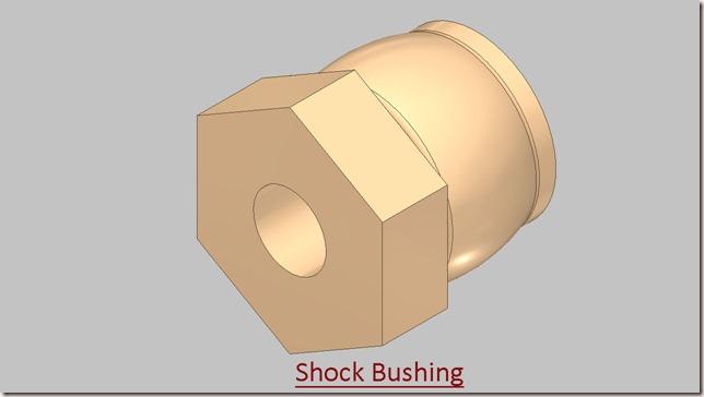Shock Bushing