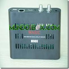 TOCOMFREE MAGIC M600