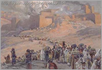 Exilio-babilonia-fim-do-dias