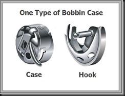 bobbin-case