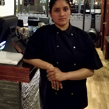 Pure Indian Cooking Restaurant Presents A Modern Indian Regional Journey