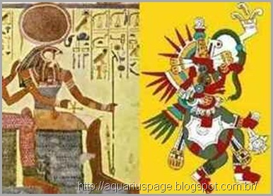 horus-e-quetzacoalt-jesus