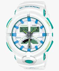 Jam Tangan Untuk Pria : Casio G-Shock Sporty Magnetic Resistant