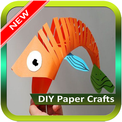 DIY Paper Craft (app)