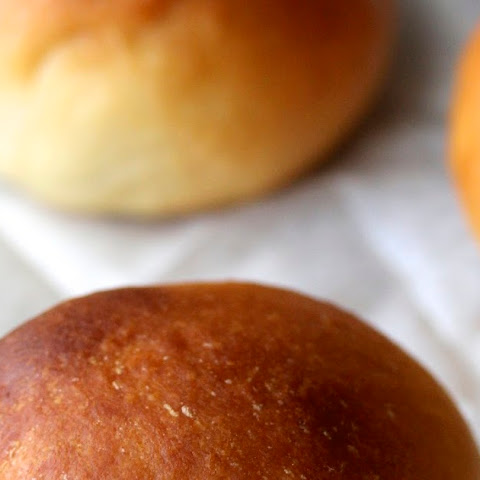 Potato Semolina Rolls