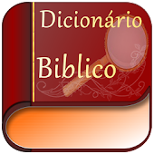 Dicionário Biblico APK for iPhone
