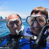 Snorkel no Leão Adormecido - Galápagos