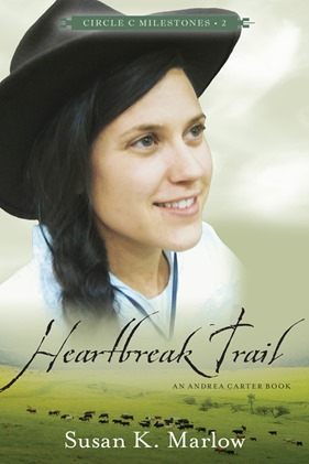 Heartbreak Trail Susan K. Marlow