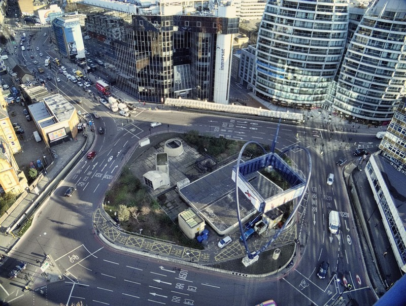 old-street-roundabout