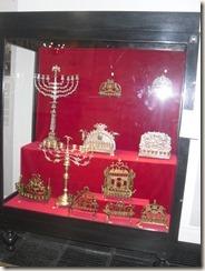 Pomorska, Alte Synagoge, Jüdisches Viertel Kaszimierz 015