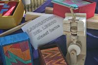 Oggettistica in legno